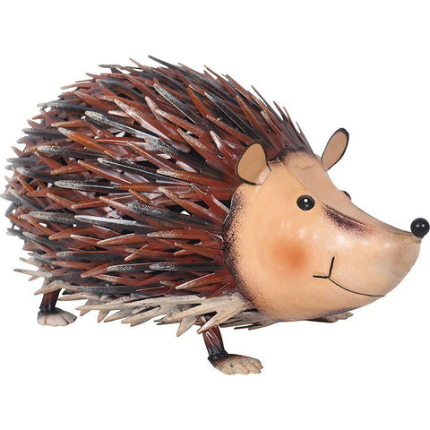 jolly metal hedgehog