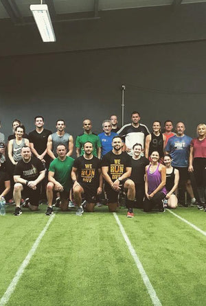 UFit Bootcamp Membership - UFit Gym Cardiff