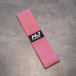 MJ Fitness - Glute Bands