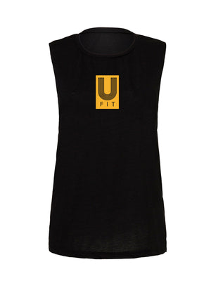 Women's UFIT Icon Muscle Tank
