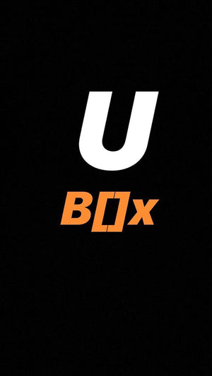 U B[]X Junior ABC Yearly Membership - UFit Gym Cardiff