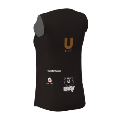UFit Tri Women's Run Singlet