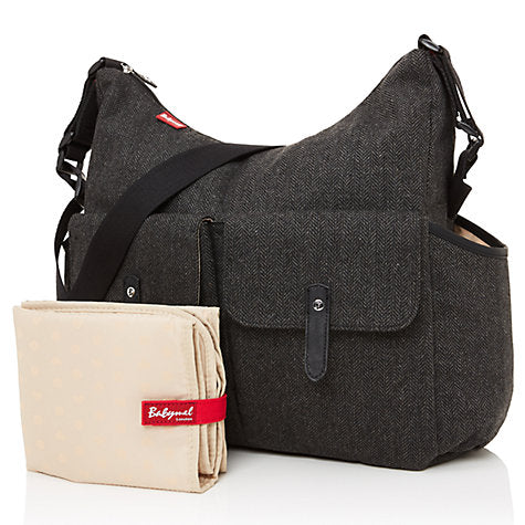 Babymel Frankie Changing Bag - Newbie and Me Online Baby Store