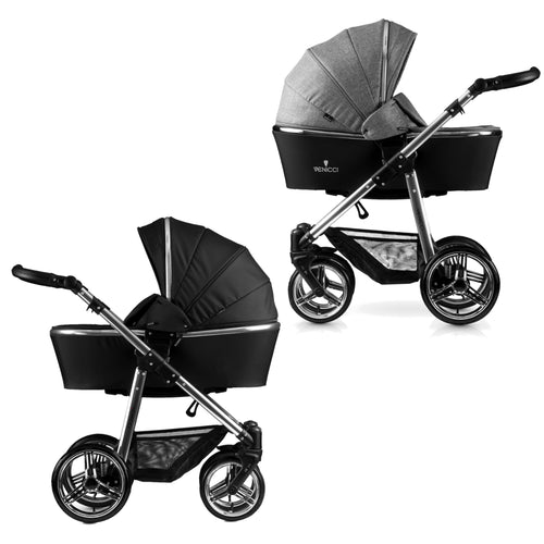 Venicci Specials Edition Silver - Newbie and Me Online Baby Store