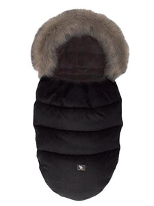 Cotton Moose Footmuff - Newbie and Me Online Baby Store
