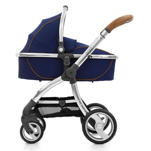 egg Stroller Regal Navy - Newbie and Me Online Baby Store