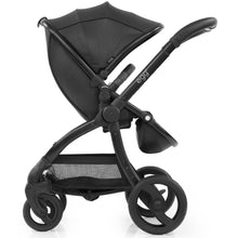 egg Stroller Jurassic Black - Newbie and Me Online Baby Store