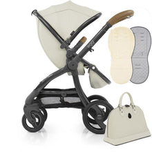 egg Stroller Jurassic Cream - Newbie and Me Online Baby Store