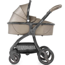 egg Stroller Titanium - Newbie and Me Online Baby Store