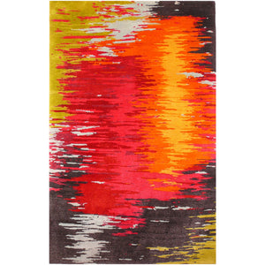 Makalu Design Century Art Rug 6 x 4 ft - 180 x 120 cm