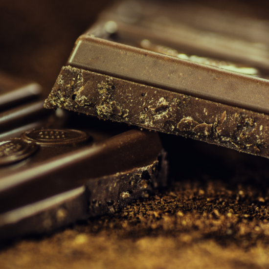 UK supplies of low FODMAP chocolate, biscuits, bars and snacks