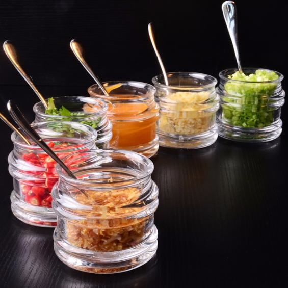 Low FODMAP Condiments, Sauces and Salsa
