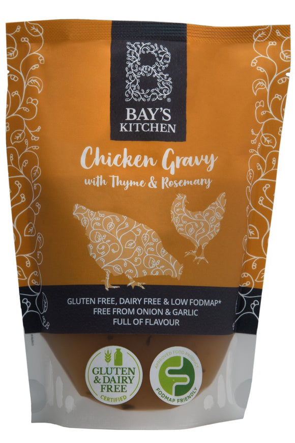 BAY'S KITCHEN Chicken Gravy with Sage & Thyme (300g)