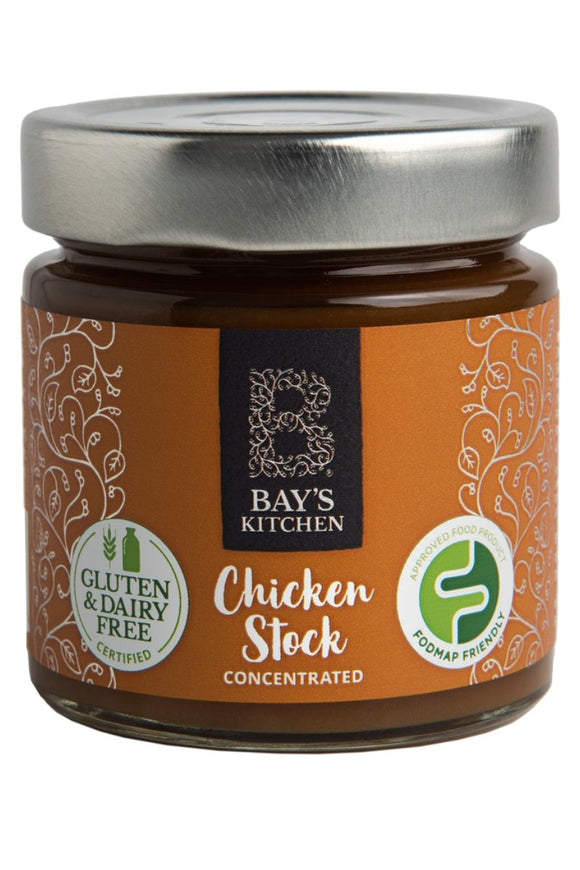 BAY'S KITCHEN Concentrated Chicken Stock (200g)