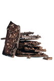 BELVAS Organic Belgian 100% Dark Chocolate Thins (80g)