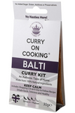 CURRY ON Balti Curry Kit (30g)