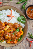 BAY'S KITCHEN Jalfrezi Curry Sauce (260g)