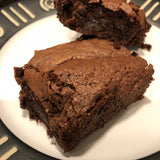 DELICIOUS ALCHEMY Chocolate Brownie Mix (400g)