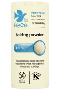 DOVES FARM Gluten Free Baking Powder (130g)