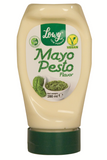 LOWY Vegan Mayo Pesto flavour (280ml)