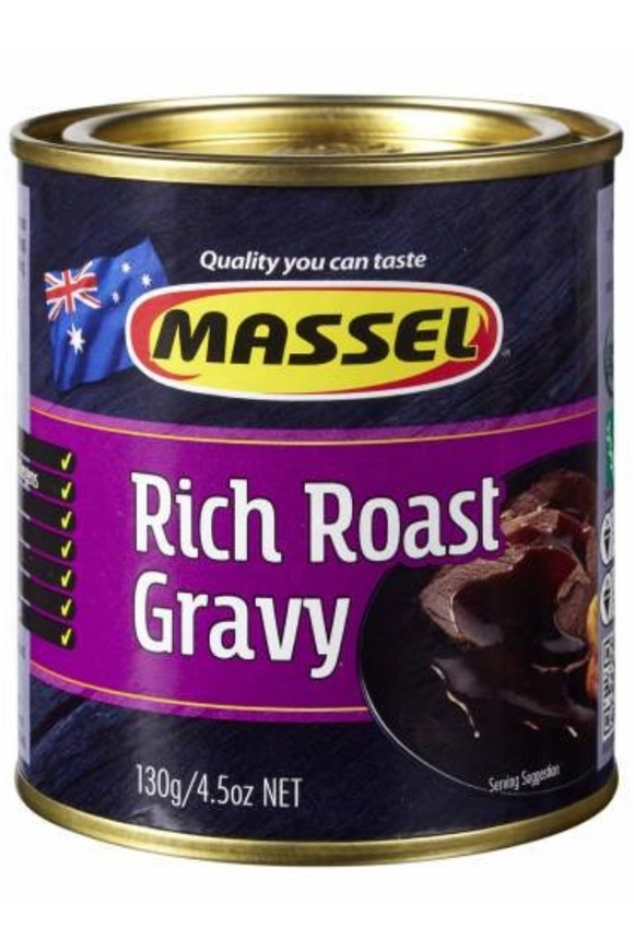 MASSEL Rich Roast Gravy (130g)