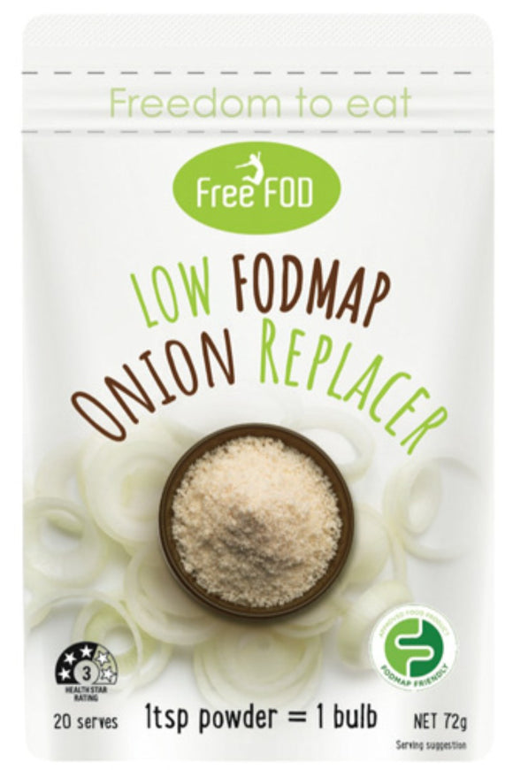 FREEFOD Onion Replacer (72g)
