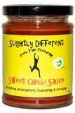 SLIGHTLY DIFFERENT Sweet Chilli Sauce (265g)