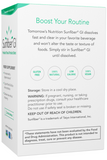 TOMORROW'S NUTRITION SunFiber® GI Probiotic Blend (180g in 30 sachets)