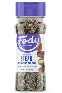 FODY Steak Seasoning