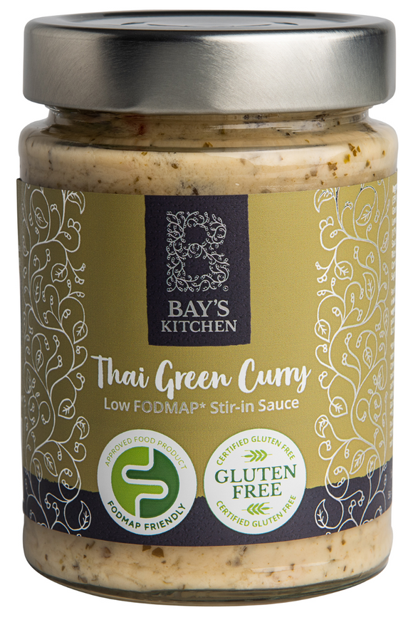 BAYS Thai Green Curry Sauce (260g)