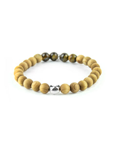 .... Lion Heart Stretch Armband .. Lion Heart Stretch Bracelet ....