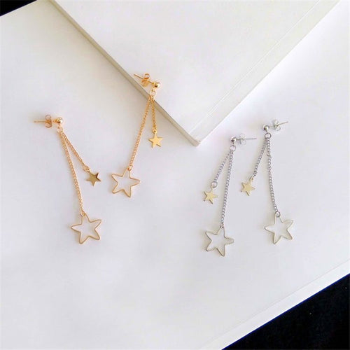Constellation Earrings - Gold/Silver