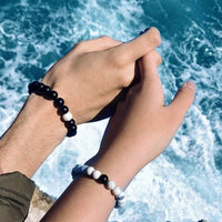 Bracelets Couple à Distance - Amour infini - Boutique Namaste