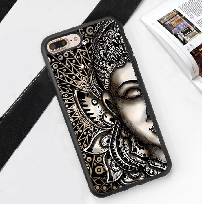 Coque Iphone Bouddha - Boutique Namaste