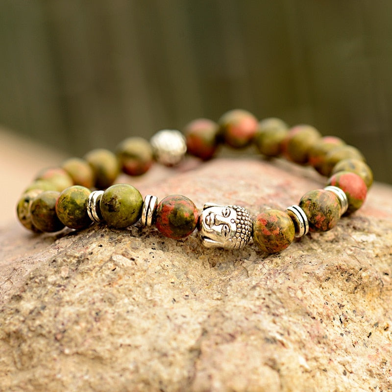 Bracelet Introspection - Boutique Namaste
