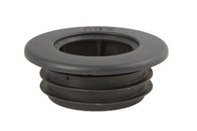 PipeSnug 32/40mm - Black (3 pack)