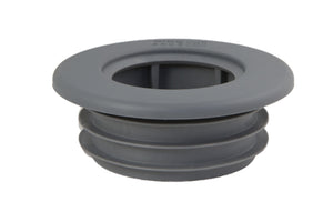 PipeSnug 32/40mm - Grey (3 pack)