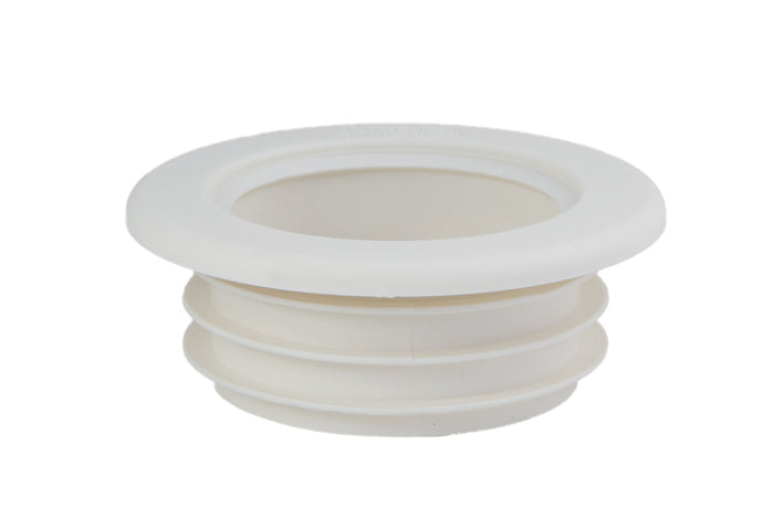 PipeSnug 32/40mm - White (3 pack)