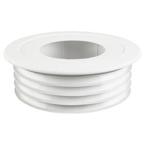 *NEW* FlueSnug 100mm - White