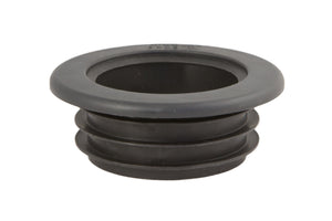 PipeSnug 40mm - Black (pack of 2)