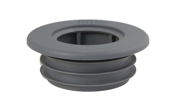 PipeSnug 32mm - Grey (pack of 2)