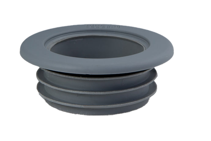 PipeSnug 40mm - Grey (pack of 2)