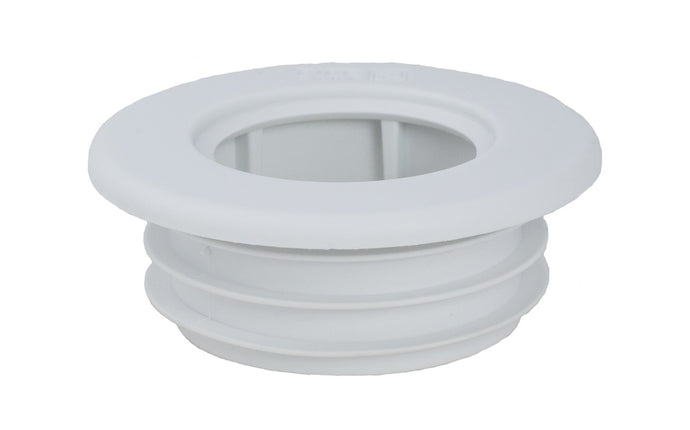PipeSnug 32mm - White (pack of 2)