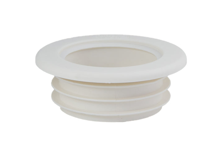 PipeSnug 40mm - White (pack of 2)