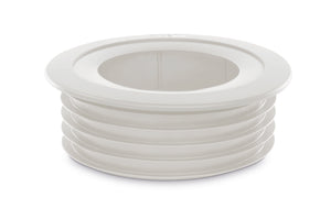 PipeSnug 110mm - White