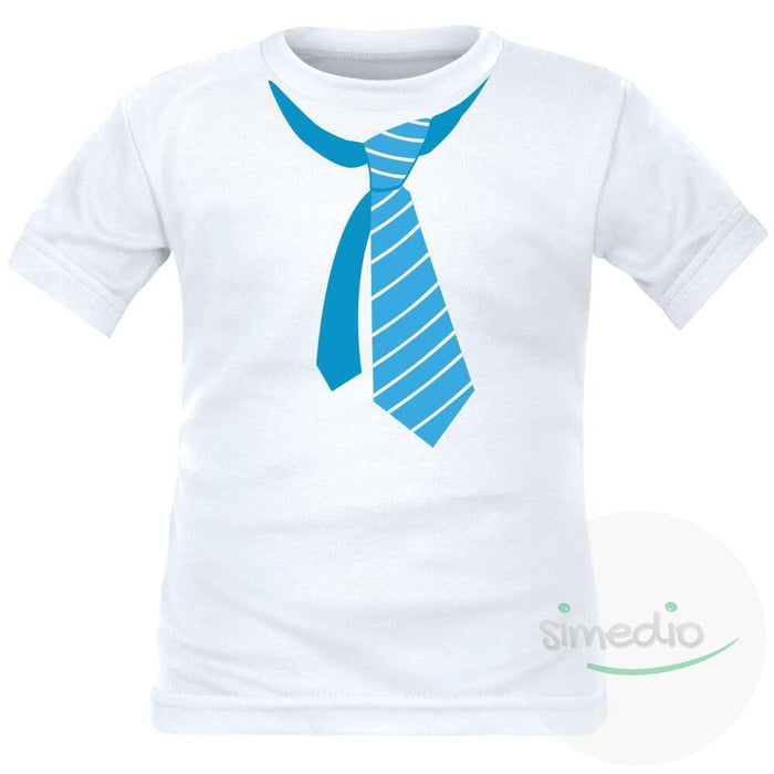 T-shirt enfant original : ELEGANCE LEGERE, , , - SiMEDIO
