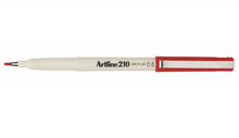 Artline 210 Medium Pen