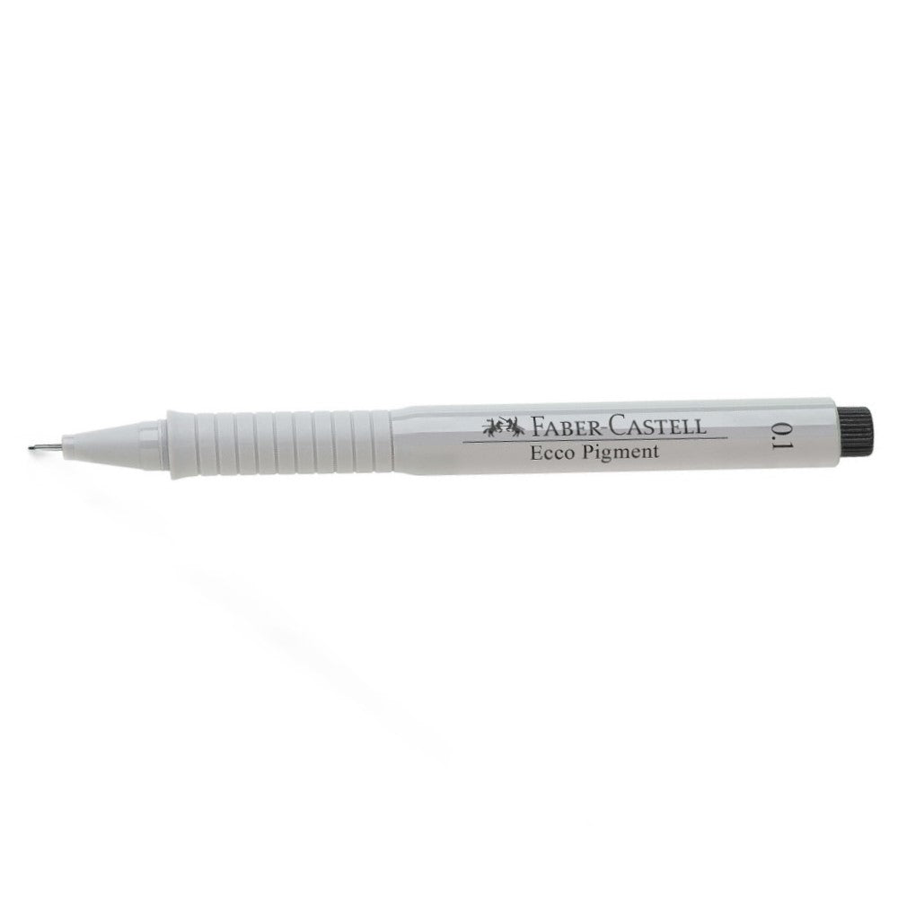 Faber Castell Ecco Pigment 0.1MM
