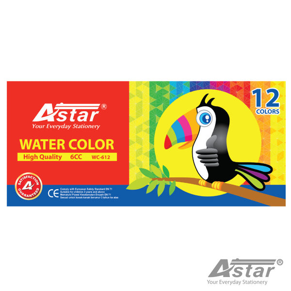 ASTAR WC-612 Water Colour