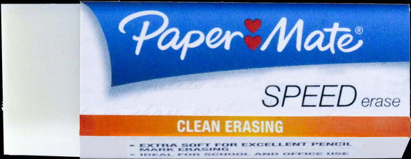 Papermate Speed Erase Dust Free SZ20